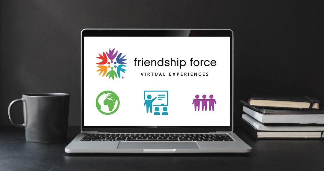 FFI Virtual Experiences!